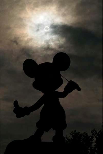 2012年人気を集めた写真ランキング 第1位