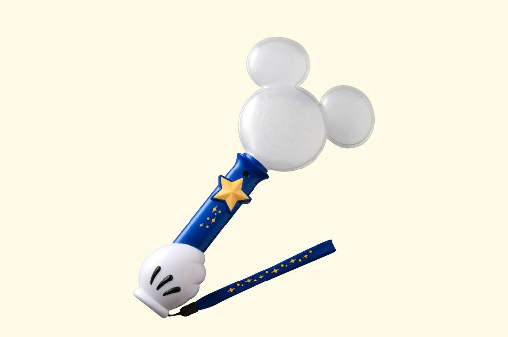 マジカルドリームライト (c)Disney