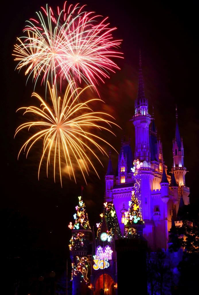 写真はイメージです (c)Disney