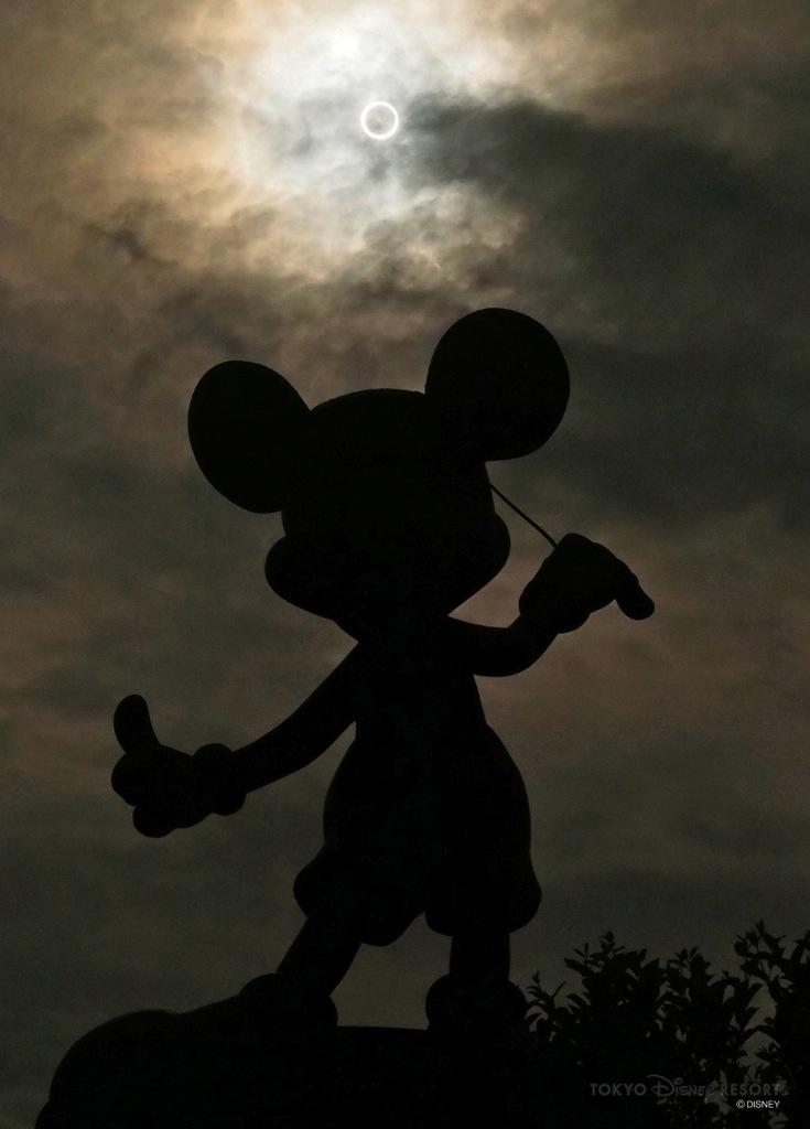 写真プリント 2Lサイズ (c)Disney