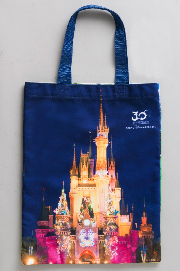 トートバッグ Sサイズ (c)Disney