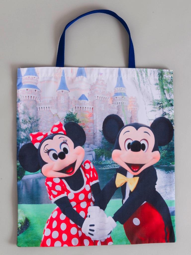 トートバッグ Lサイズ (c)Disney