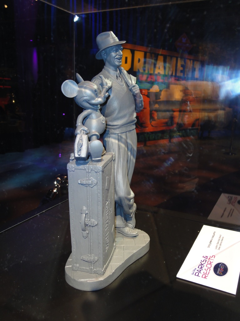 D23 Expo 2011にて