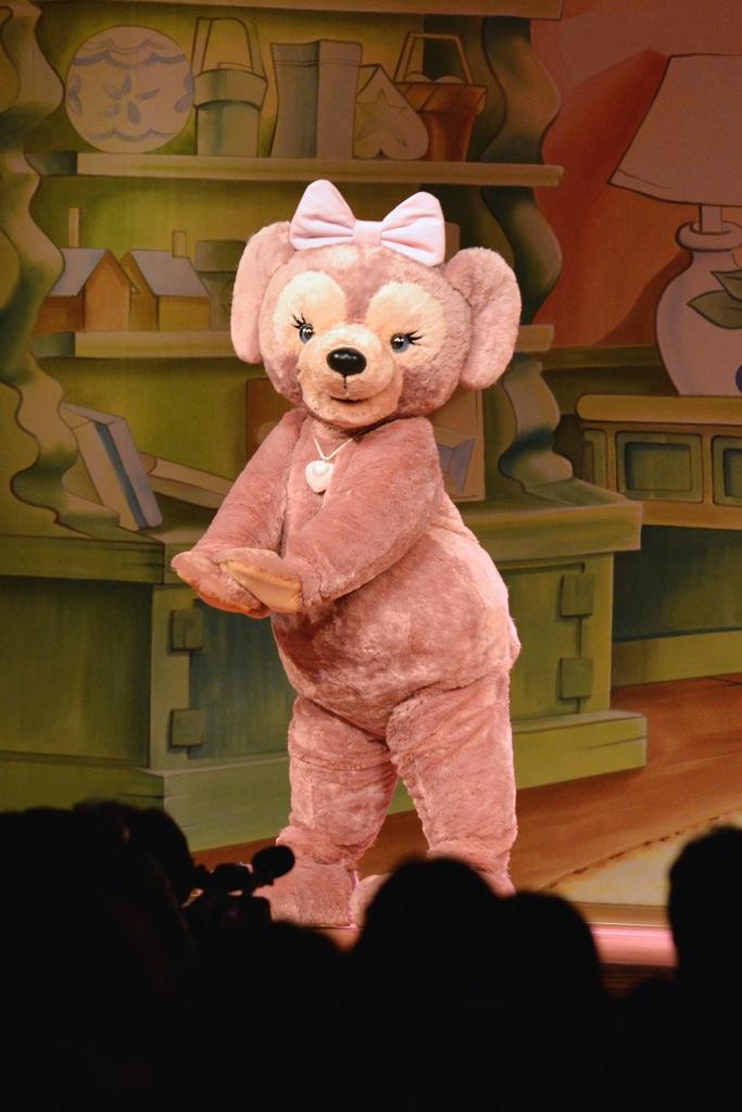 シェリーメイ (c)Disney
