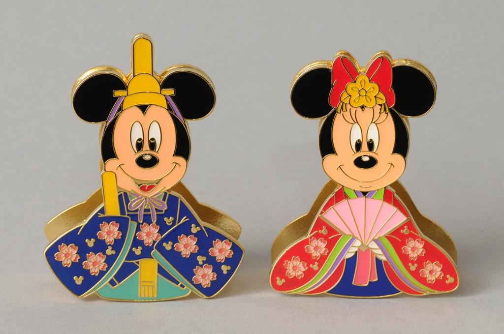 スタンドクリップ (c)Disney