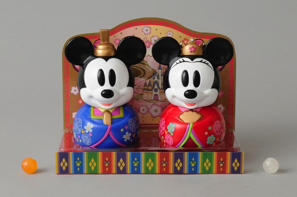 キャンディー (c)Disney