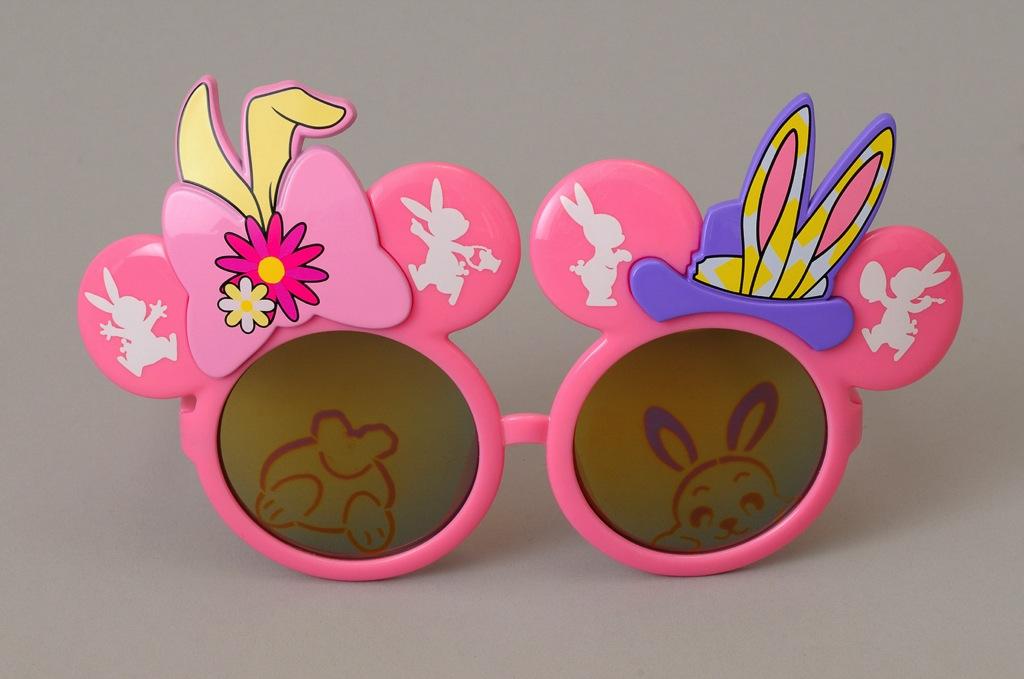ファッション用グラス 1500円 (c)Disney