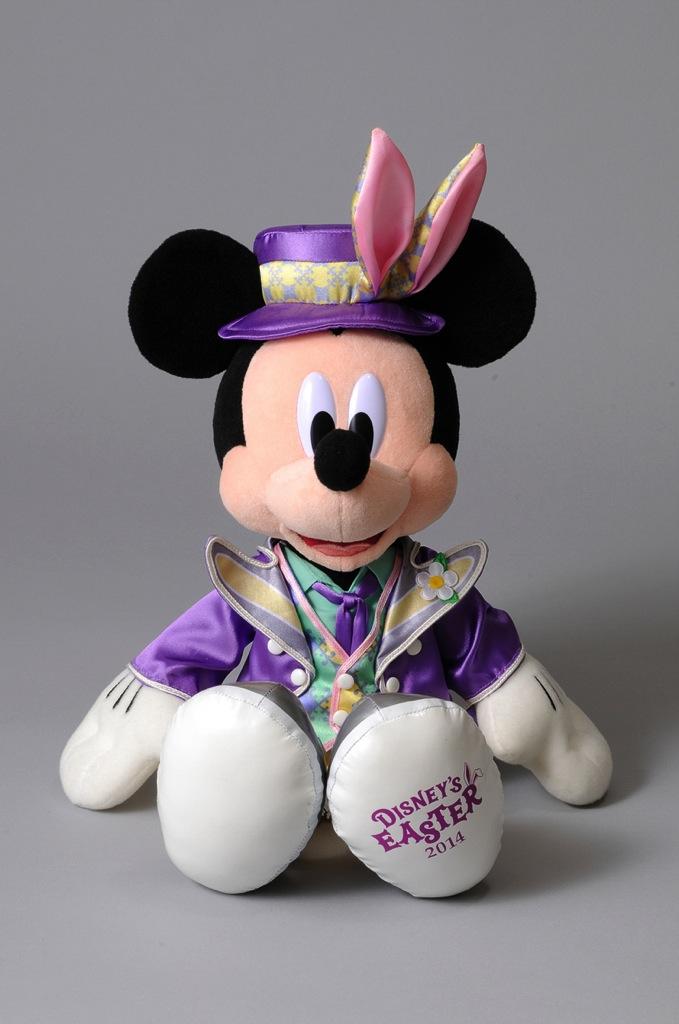 ぬいぐるみ 4200円 (c)Disney