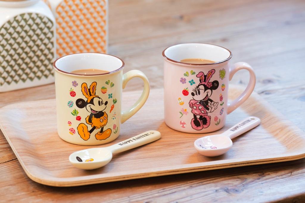 ディズニー・イースター2014イメージ(c)Disney