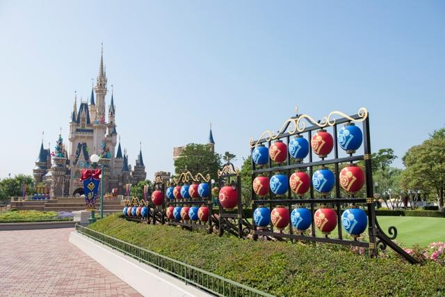 東京ディズニーランド ディズニー夏祭り ※イメージ (c)Disney