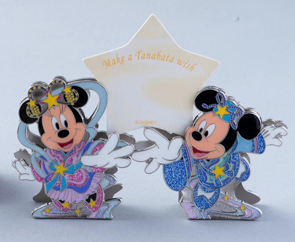 スタンドクリップ 1400円 (c)Disney