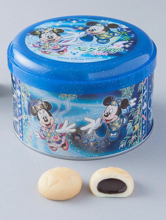 チョコインクッキー 900円 (c)Disney