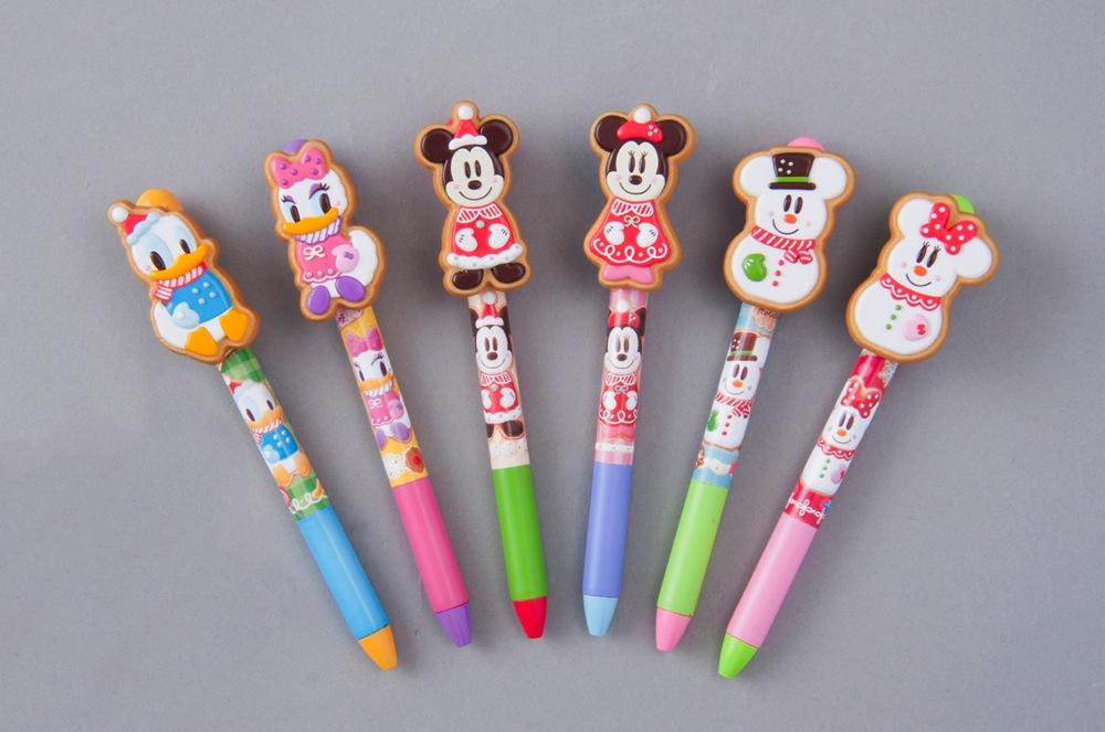 ボールペンセット (c)Disney