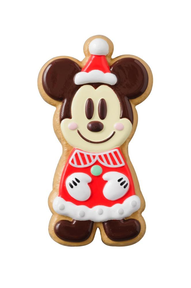 ミッキーのマグネット (c)Disney