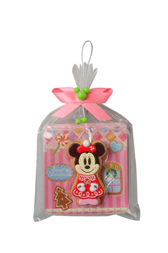 マグネット 各600円 (c)Disney