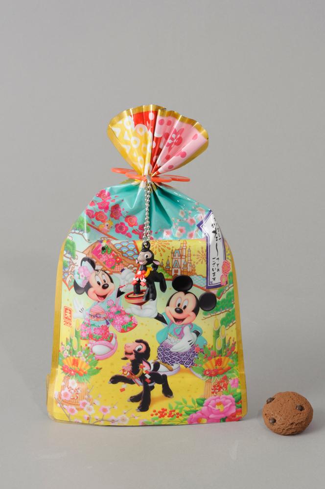 チョコチップクッキー 650円 (c)Disney