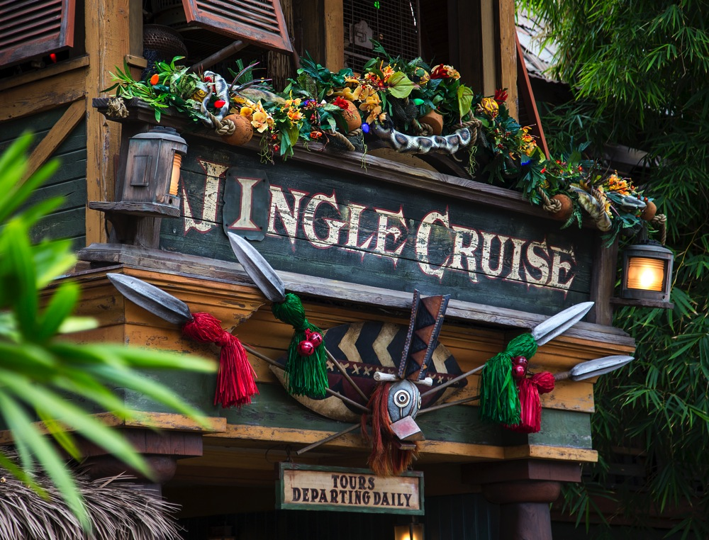 Jingle Cruise (c)Disney