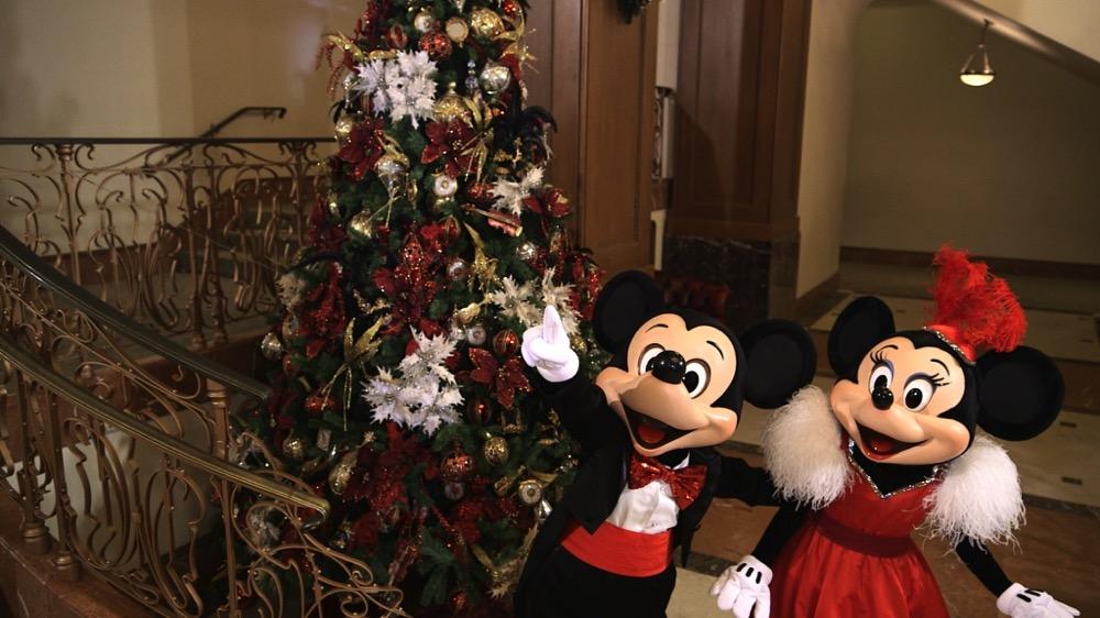 クリスマススペシャルムービー 3 (c)Disney