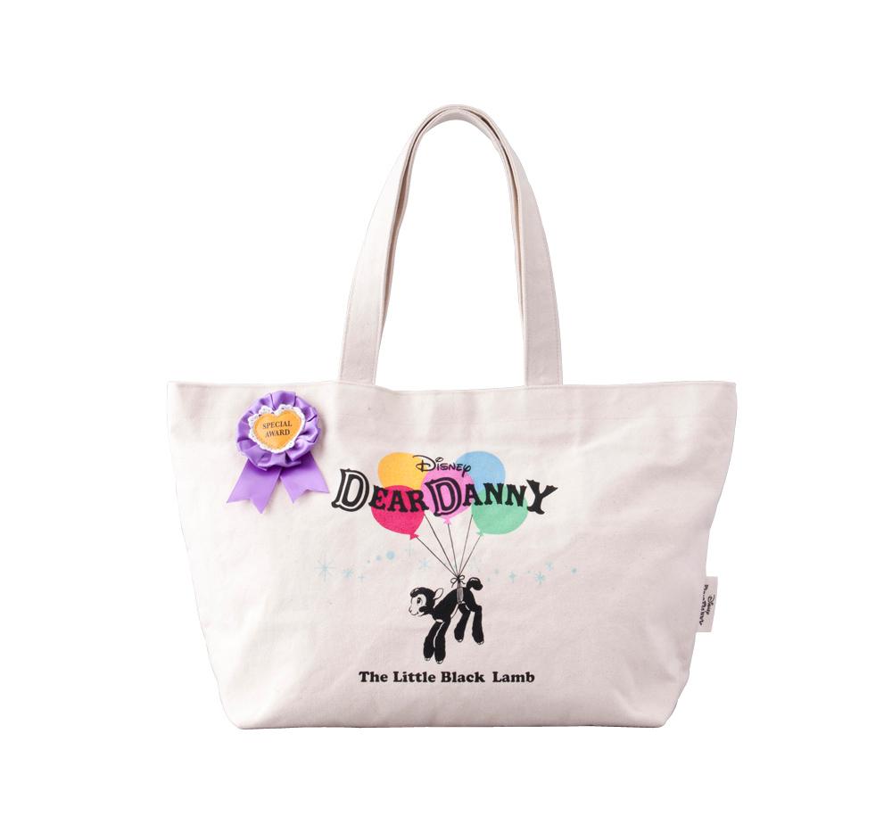 トートバッグ 3600円 (c)Disney