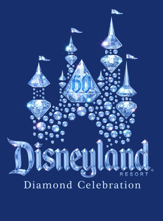 Disneyland Resort Diamond Celebration (c)Disney