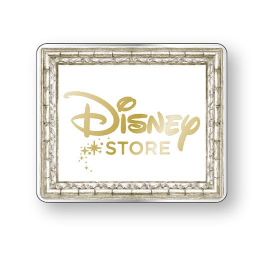 ルクア大阪店オープン記念ピン(非売品) (c)Disney