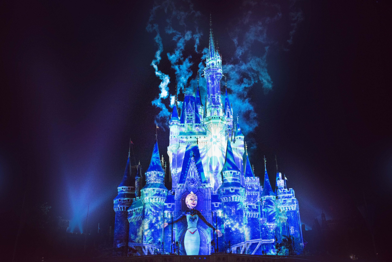 ワンス・アポン・ア・タイム ~スペシャルウィンターエディション~ (c)Disney