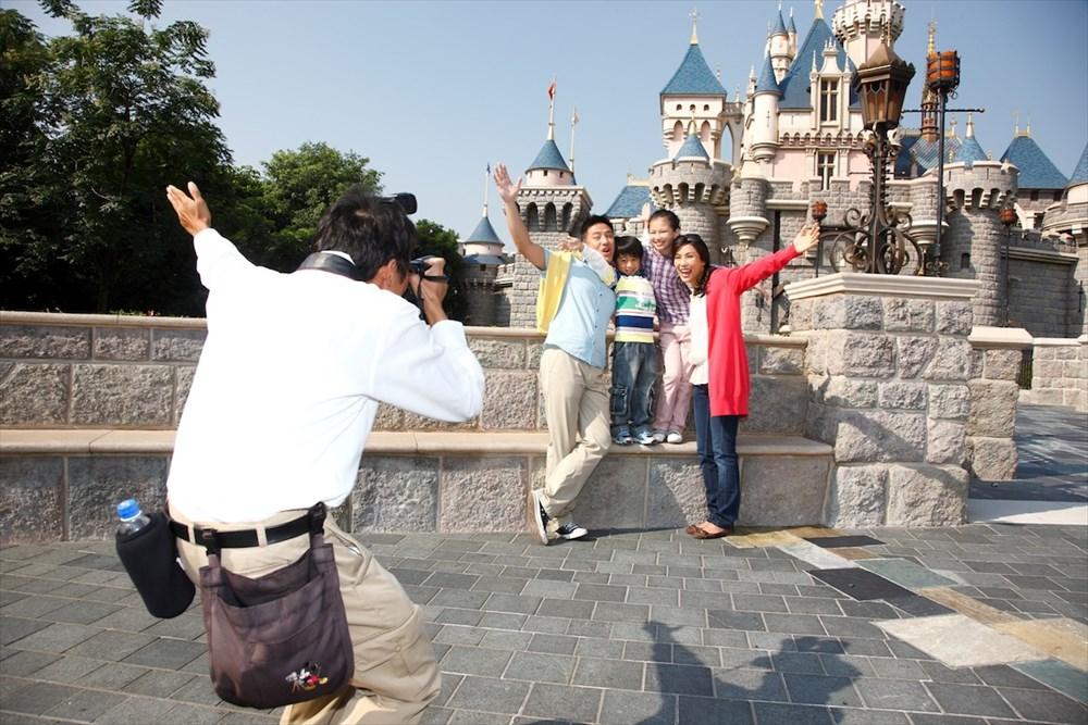 スター・フォトグラフ・パッケージ As to Disney photos,logos,properties:©Disney