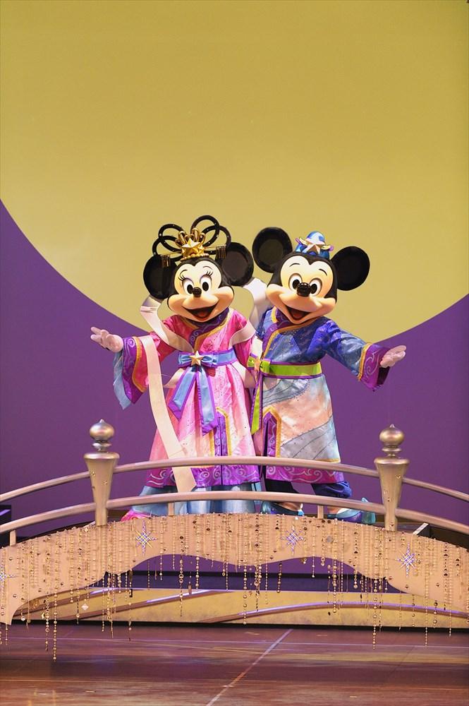 七夕ウィッシング2015 (c)Disney