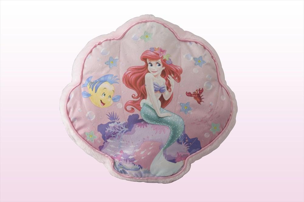 クッション(2800円) (c)Disney