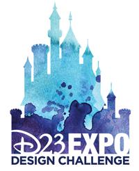 D23 Expo Design Challenge