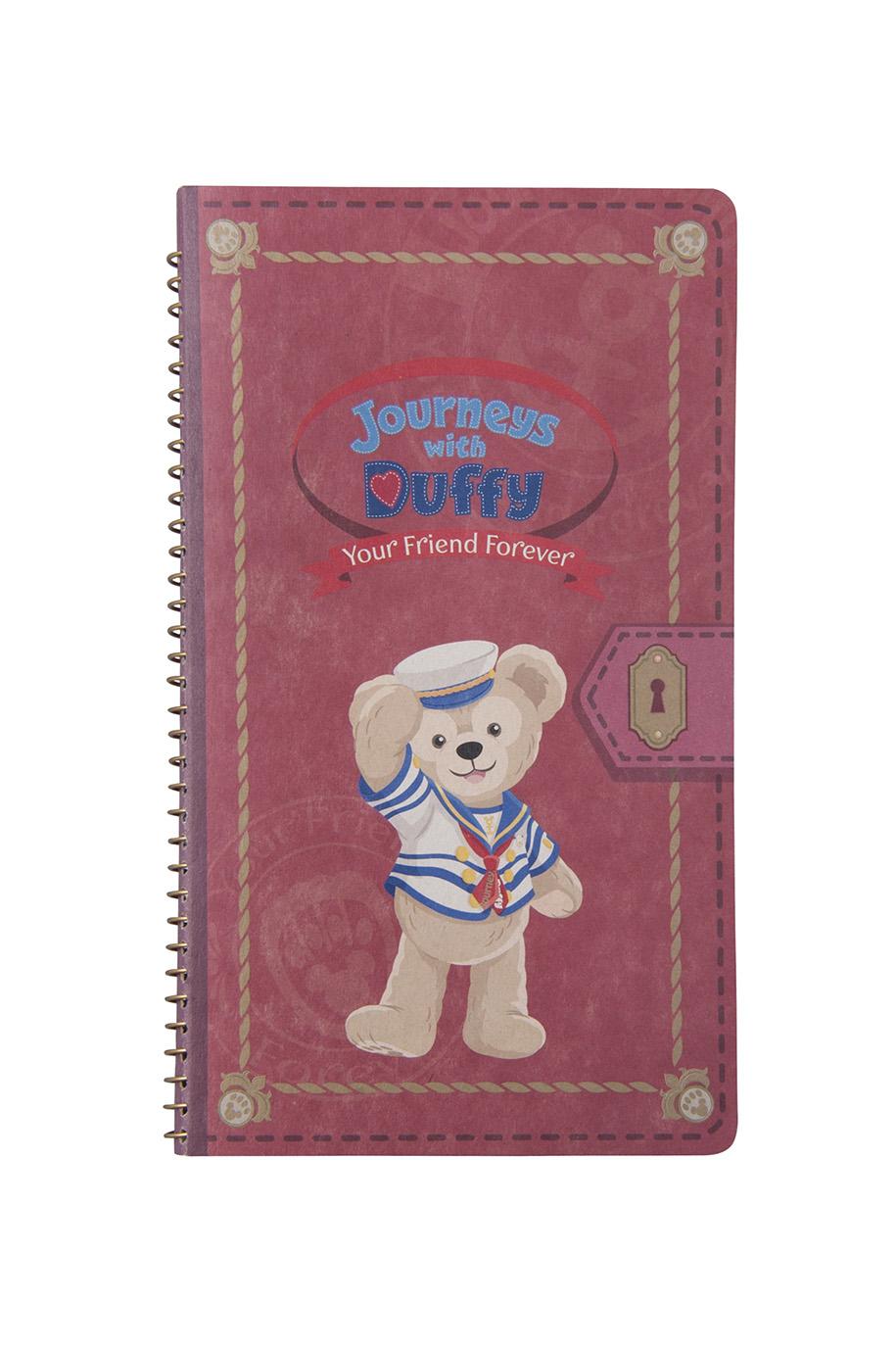 ログブック 1200円 (c)Disney