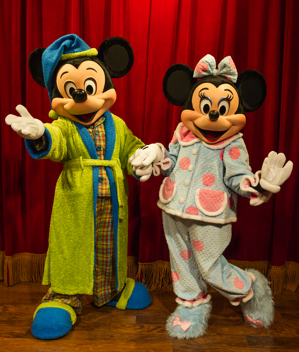 "Mickey Mouse and Minnie Mouse will help Magic Kingdom guests kick off the ""Coolest Summer Ever"" with around-the-clock festivities, during a special event from 6 a.m. to 6 a.m. Friday, May 22 to Saturday, May 23, 2015. A selection of popular attractions, extra entertainment, dance parties and special event merchandise is on tap all 24 hours to celebrate the start of the ""Coolest Summer Ever"" at Walt Disney World Resort in Lake Buena Vista, Fla. Plus, guests are invited to come dressed in costume to show their Disney Side. - See more at: http://wdwnews.com/photos/2015/05/14/the-coolest-summer-ever-at-walt-disney-world-resort-kicks-off-may-22-with-24-hours-of-magic/#sthash.zQF7ouCW.dpuf"