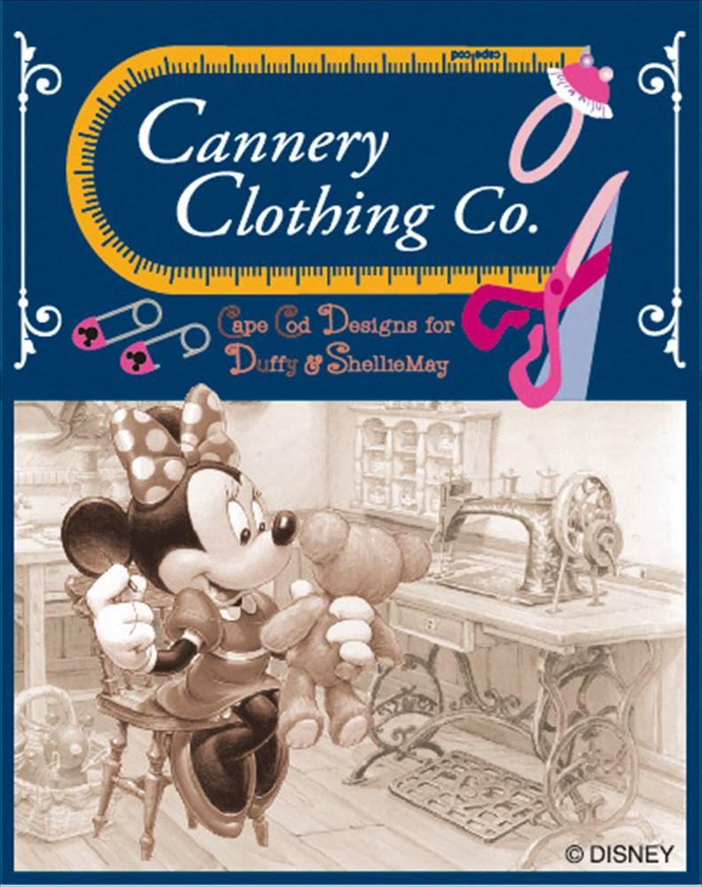 キャナリークロージング ロゴ (c)Disney