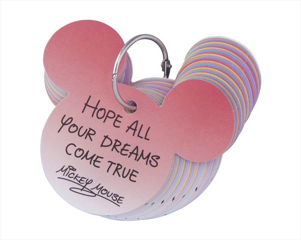 「メモ」400円 (c)Disney