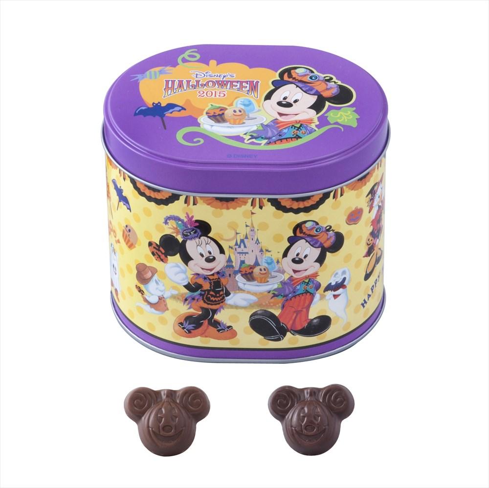 パフチョコレート(750円) (c)Disney