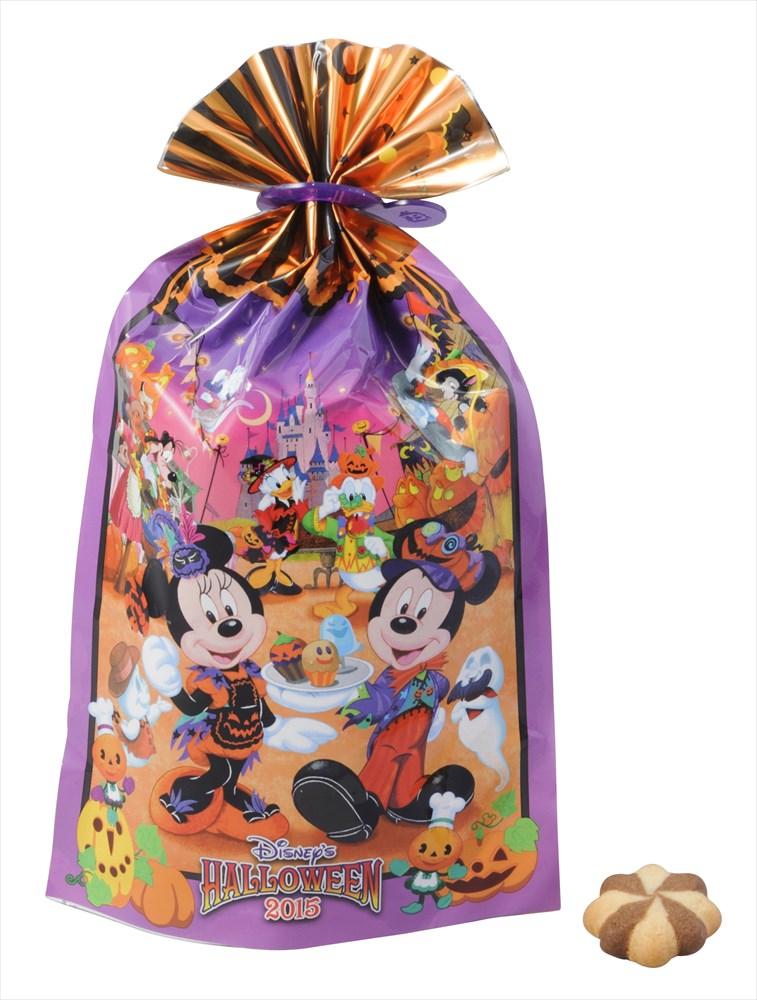 チョコインクッキー(650円) (c)Disney
