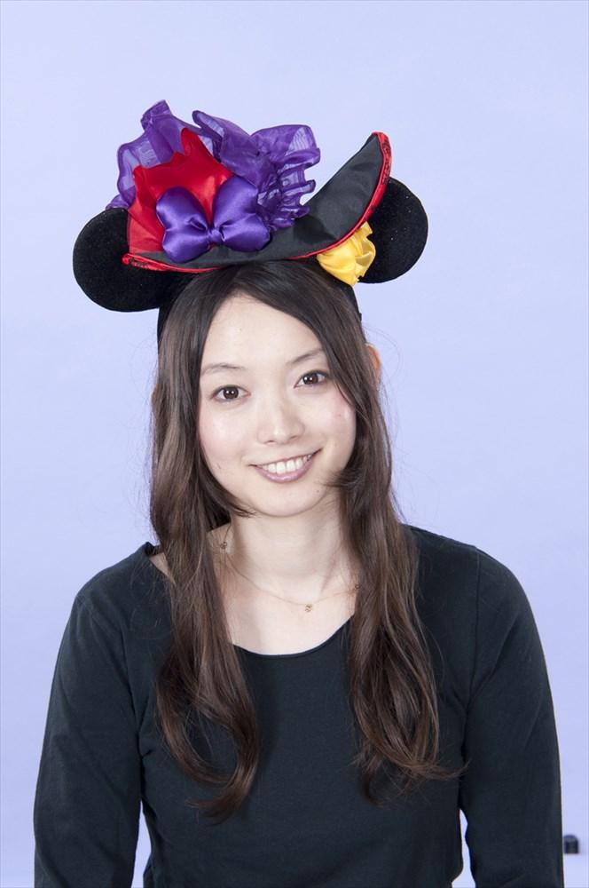 カチューシャ(1800円) (c)Disney