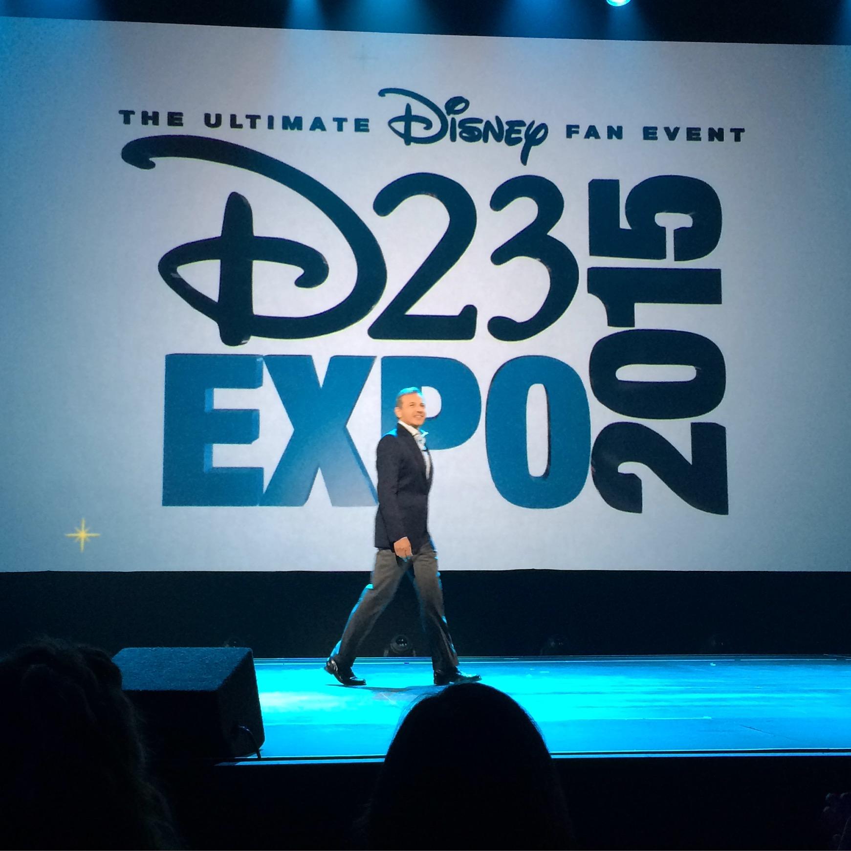 [D23 Expo Recap]D23 Expo 2015レポート記事インデックス