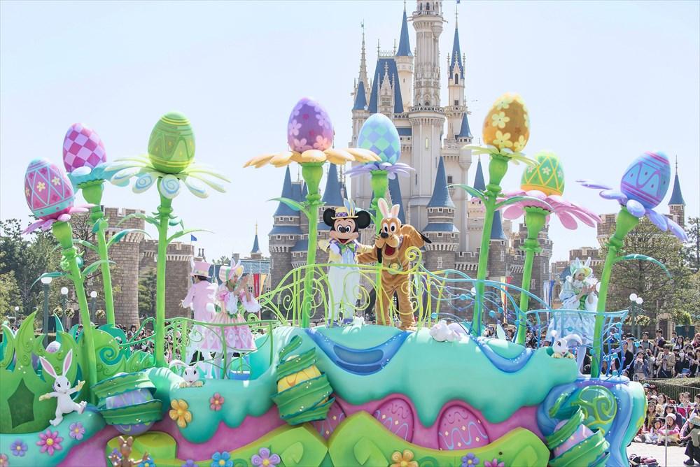 「ディズニー・イースター」(イメージ) (c)Disney