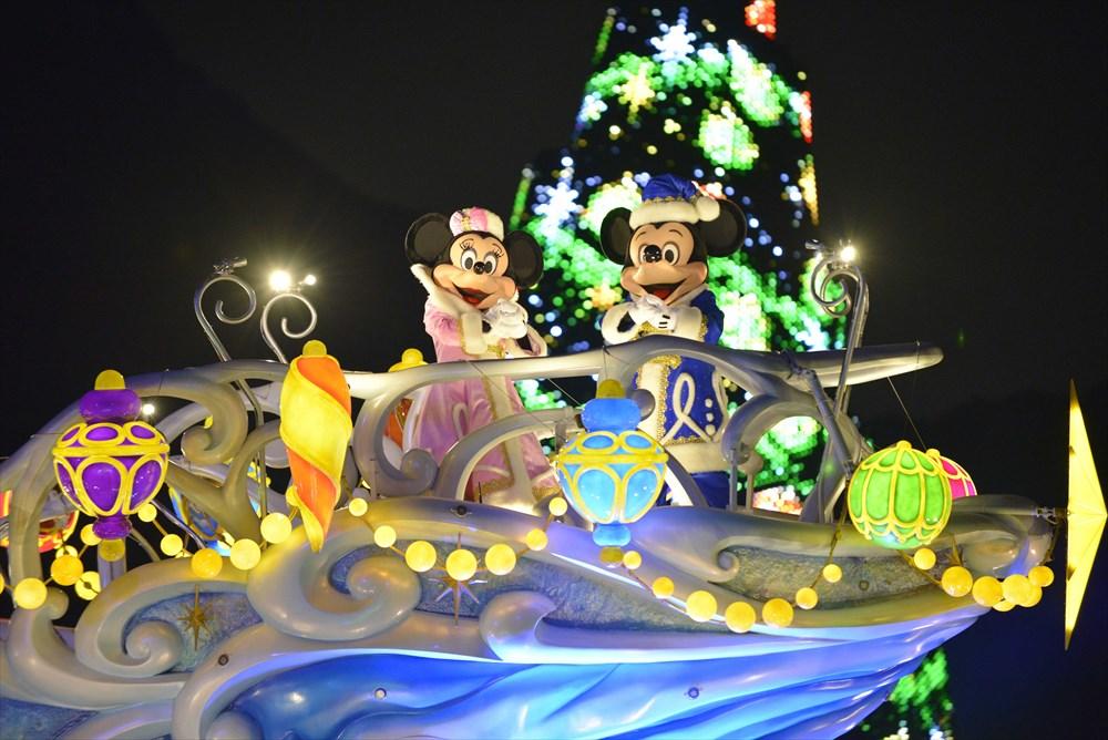 「クリスマス・ウィッシュ」(イメージ) (c)Disney