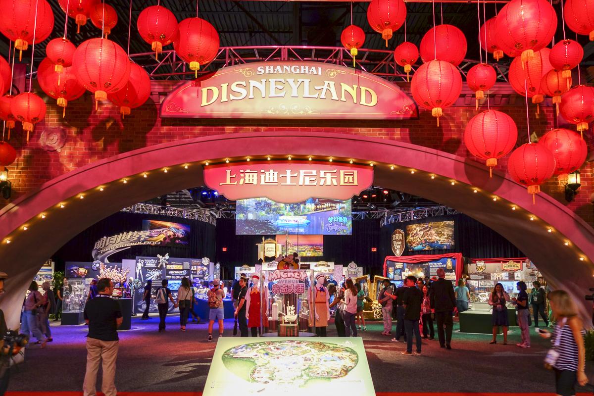 ねとらぼに「D23 Expo 2015」レポートを寄稿しました