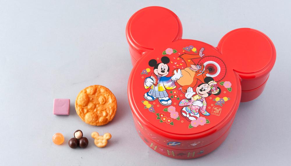 アソーテッド・スウィーツ 2000円 (c)Disney
