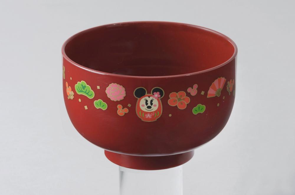 おわん 900円 (c)Disney