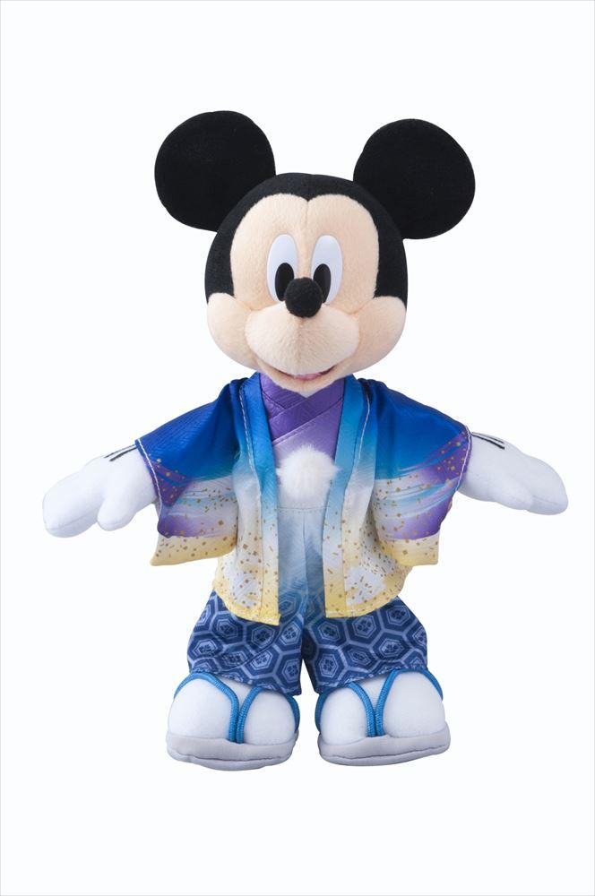 ぬいぐるみ 3400円 (c)Disney