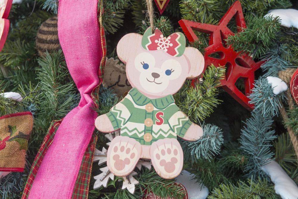 東京ディズニーシー「クリスマス・ウィッシュ」 (c)Disney