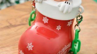 東京ディズニーリゾートのクリスマス、2015年版グッズ/メニューが先行発売