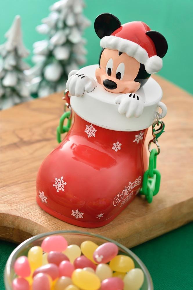 グミキャンディー、ミニスナックケース付き 780 円 (c)Disney