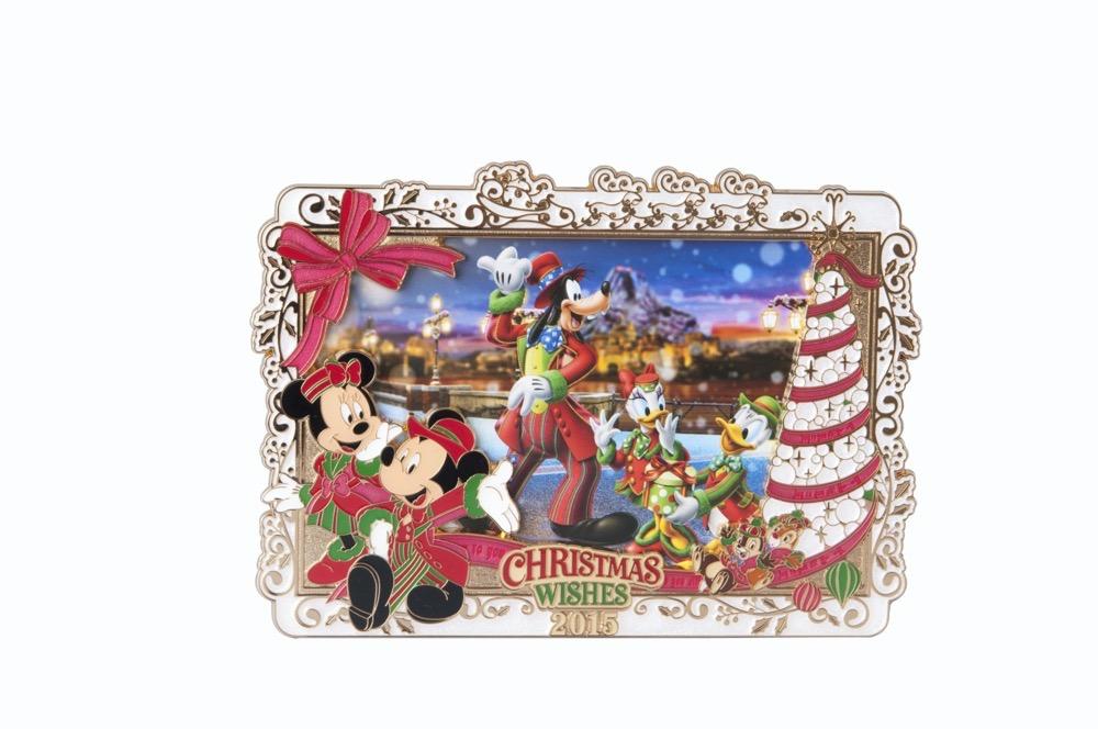 フォトスタンド 2800円 (c)Disney