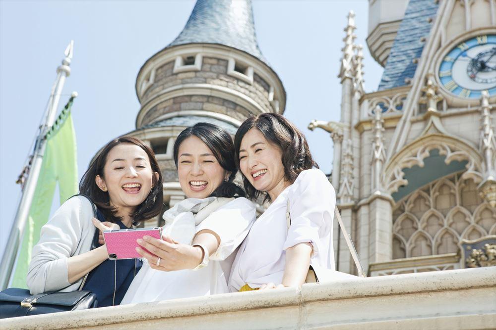 (写真はイメージ) (c)Disney