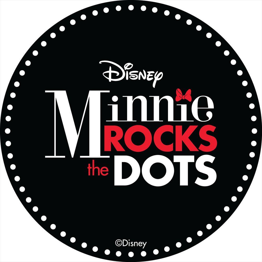 Minnie Rocks the Dots (c)Disney
